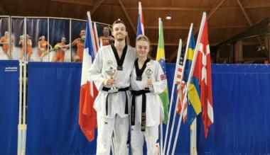 Sterke norske resultater i Dutch Open - thumbnail