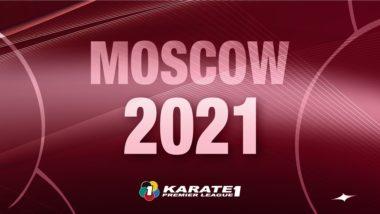 WKF: Norske utøvere i karatens ypperste liga - thumbnail